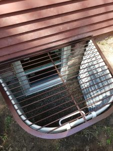 Egress From Outside